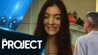 Lorde chats future albums, her secret beach, surprising fans | The Project NZ