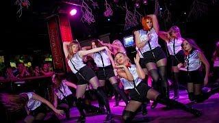 Танцы, клубный танец обучение клубному танцу