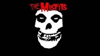 Misfits- In The Doorway