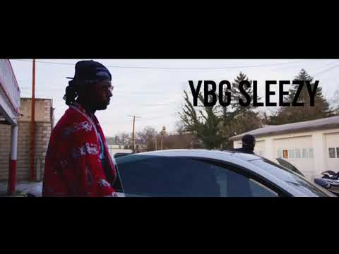 YBG SLEEZY-RIC FLAIR