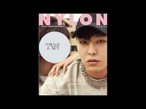 Imagina G-Dragon cap1  (leer descripcion)