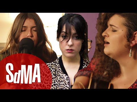 Carmen Boza Road Ramos y Patricia Lázaro - Hasta la Raíz Natalia Lafourcade Cover