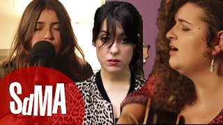 Carmen Boza, Road Ramos y Patricia Lázaro - Hasta la Raíz (Natalia Lafourcade Cover)