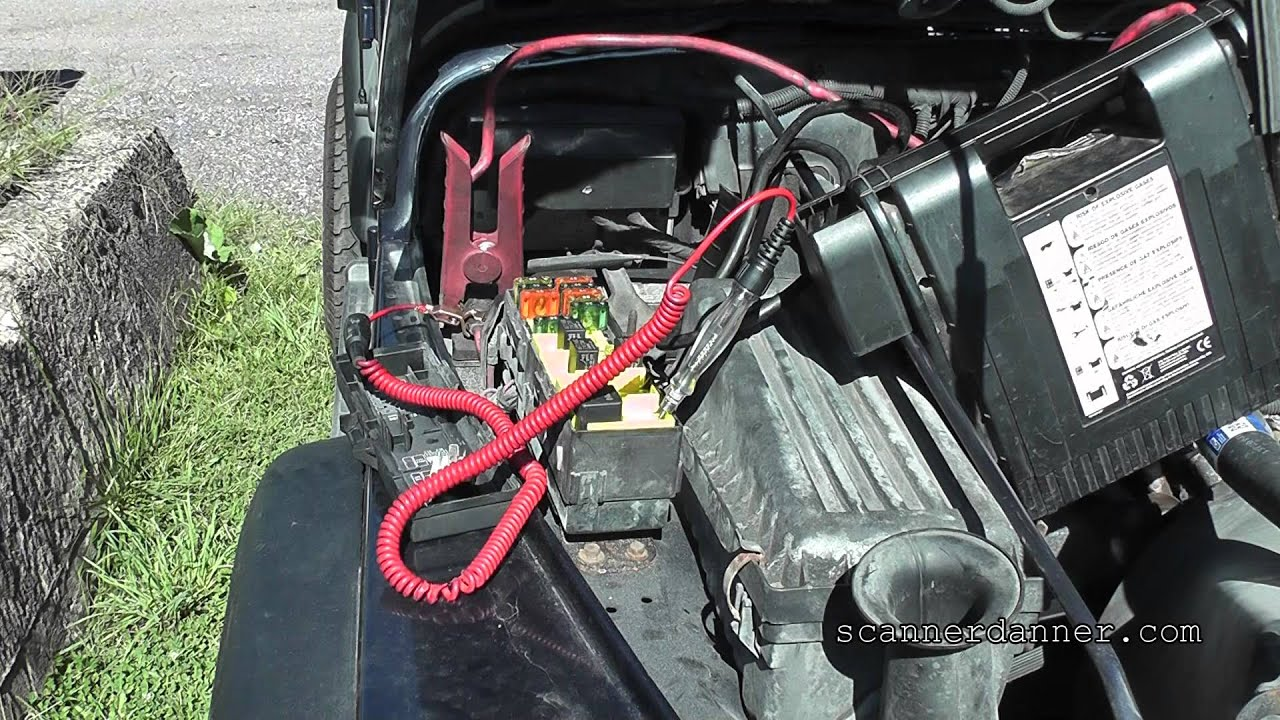 hight resolution of no crank troubleshooting engine does not crank jeep