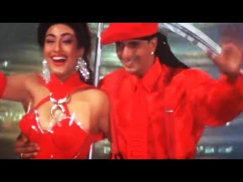 Dekha Tujhe To Dil Gane Laga, Javed Jaffrey, Bali Brahmabhatt - Teesra Kaun Dance Song