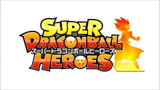Super Dragón Ball Héroes Universe Mission 2 Opening