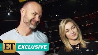 EXCLUSIVE: David Ross and Lindsay Arnold Promise