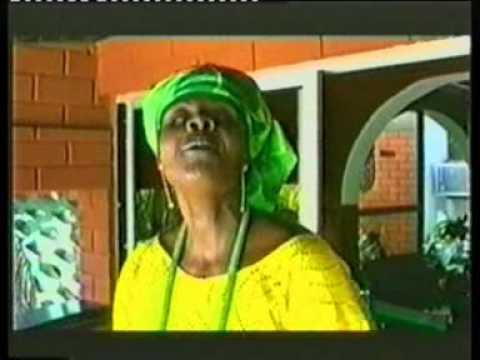 Amy Newman Okamafo Jesus