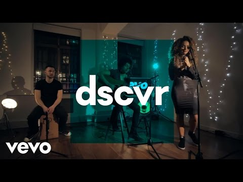 Ella Eyre - Deeper (Live) – dscvr ONES TO WATCH 2014