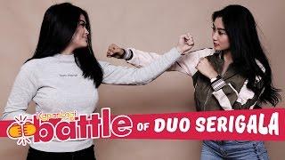 Battle of Duo Serigala