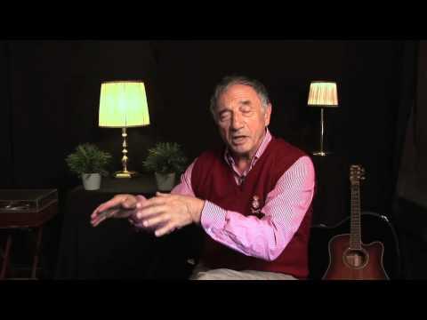 Rocco Granata interview (deel 2)