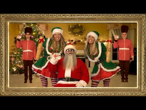 """Gift Card"" - Funny Christmas Song"