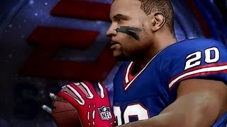 Madden NFL 25 - Are you Impressed with Next Generation Madden so far? (Madden 13 footage) E3M13