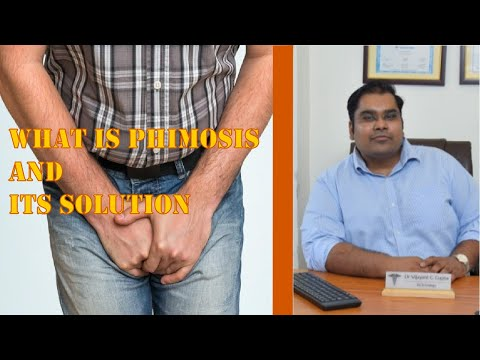 What To Do When Foreskin Does Not Retract | Understanding Phimosis Treatment