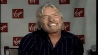 Creating a Corporate Identity: Virgin`s Branding Strategy