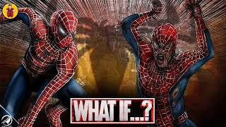 What If Zombie Spider-Man Saved Himself In Marvel Zombies Returns?