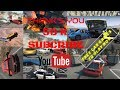 Spesial For 50 K Subcribe Thank You - Free Car Games To Play Now