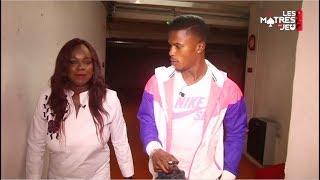 REPLAY - Les Maitres du Jeu - Pr : MAME FATOU NDOYE - Invité : KEITA BALDÉ - 26 Avril 2018