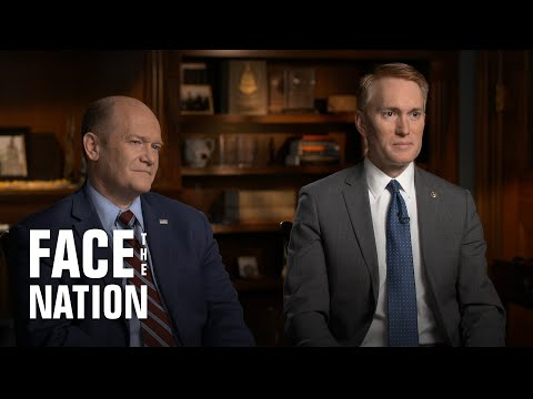 Bipartisan Senators Coons and Lankford on the importance of faith in a divided Washington