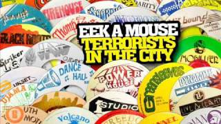 Eek A Mouse VS Toyan (Terrorists In The City)