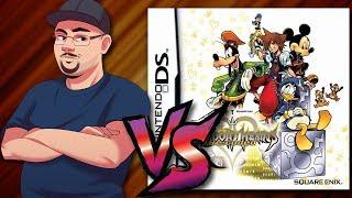 Johnny vs. Kingdom Hearts Re:coded