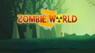 Zombie World: Tower Defense