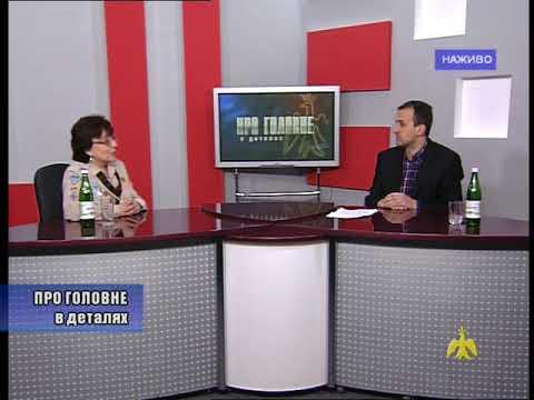 Про головне в деталях. Марта Кузьмович - голова Головної Пластової Булави