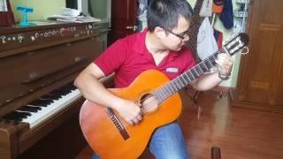 Guitar- lang quan ho que toi