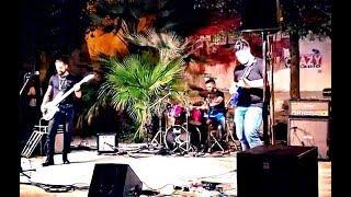 Found-Sole spento Live Corato 5/07/17 (Video)