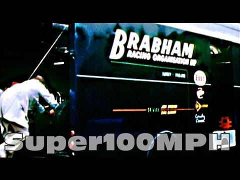 THE REPCO-BRABHAM STORY
