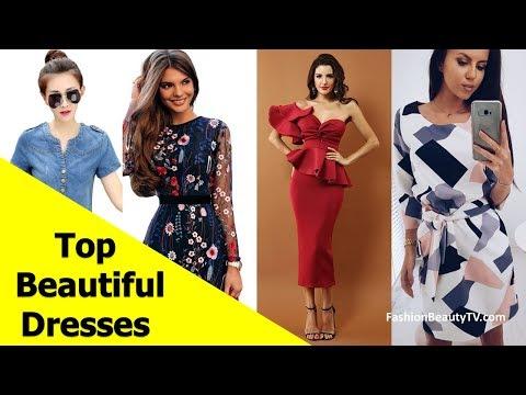 e23ea3eff160a Top 50 beautiful dresses,best prom dresses,cheap best summer dresses ...