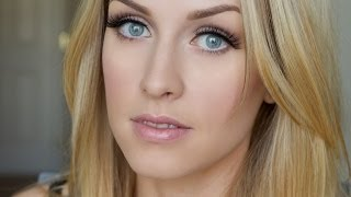 One of Melrae Segal's most viewed videos: Naked2 Palette: Everday Eye Tutorial - Lashes Love & Leather