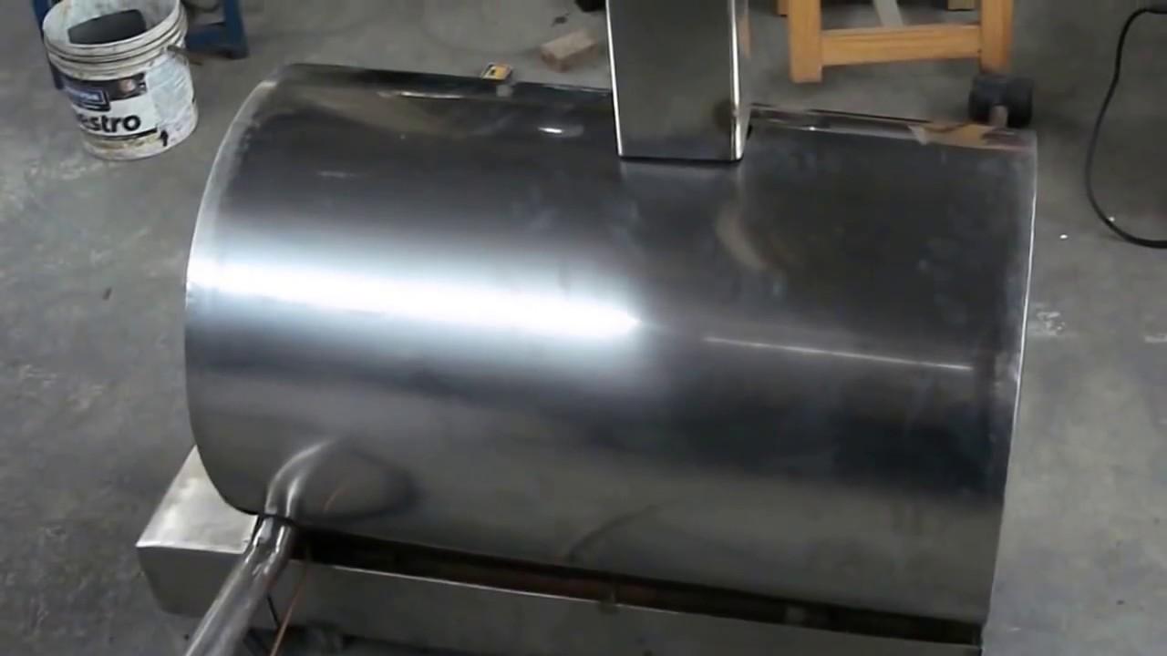 Generador de vapor para sauna caldero para sauna youtube - Construccion de saunas ...