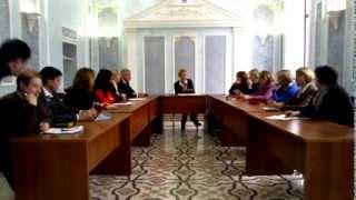 «Женщины российской политики»
