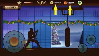 Взлом новую версию  на Андроид Shadow-fight _2  1.9.16 Hack