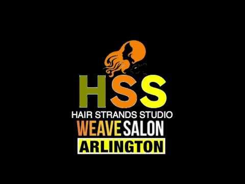 Hair Stranz's Studio   Arlington Weave Salon