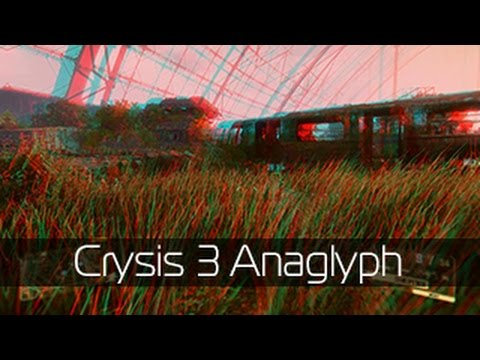 crysis 3 gameplay 1080p or 1080i