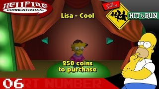 The Simpsons Hit and Run playthrough [Part 6: The Secret War of Lisa Simpson]