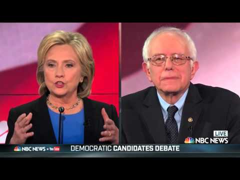2016 Democratic Presidential Candidates On Health Care