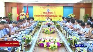 Bộ trưởng Truyền thông muốn hạn chế tin tiêu cực (VOA)