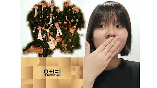 "Download Lagu Wanna One - ""I Promise You"" [I.P.U] MV 