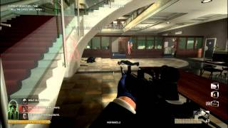 Assalto ao Banco PayDay Gameplay