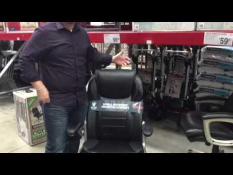 Wellness By Design Active Lumbar Chair