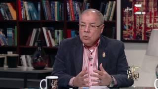 كل يوم ـ النائب إسماعيل نصر الدين: الناس يختاروا أعضاء مجلس النواب ليكونوا لسان حالهم