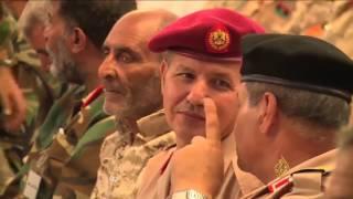 ملتقى الضباط الليبي يتهم حفتر بارتكاب جرائم حرب