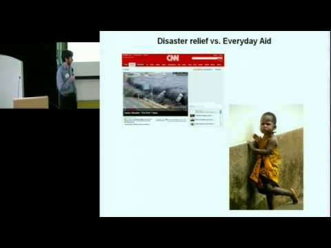 GiveWell: Giving to Charity Effectively, from Japan Relief t