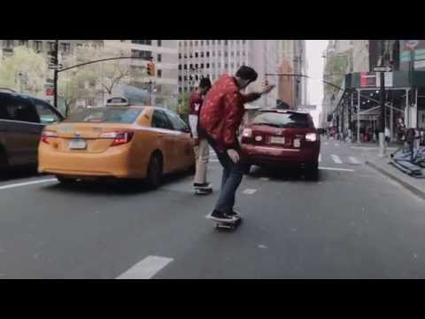 Tale of Four Cities: Los Angeles - Converse CONS