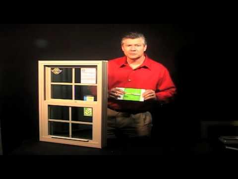 Single Hung Window in Prosper