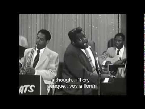 Fats Domino - Ain