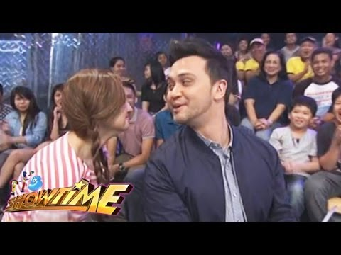 BiCol's sweetness strikes again on It's Showtime